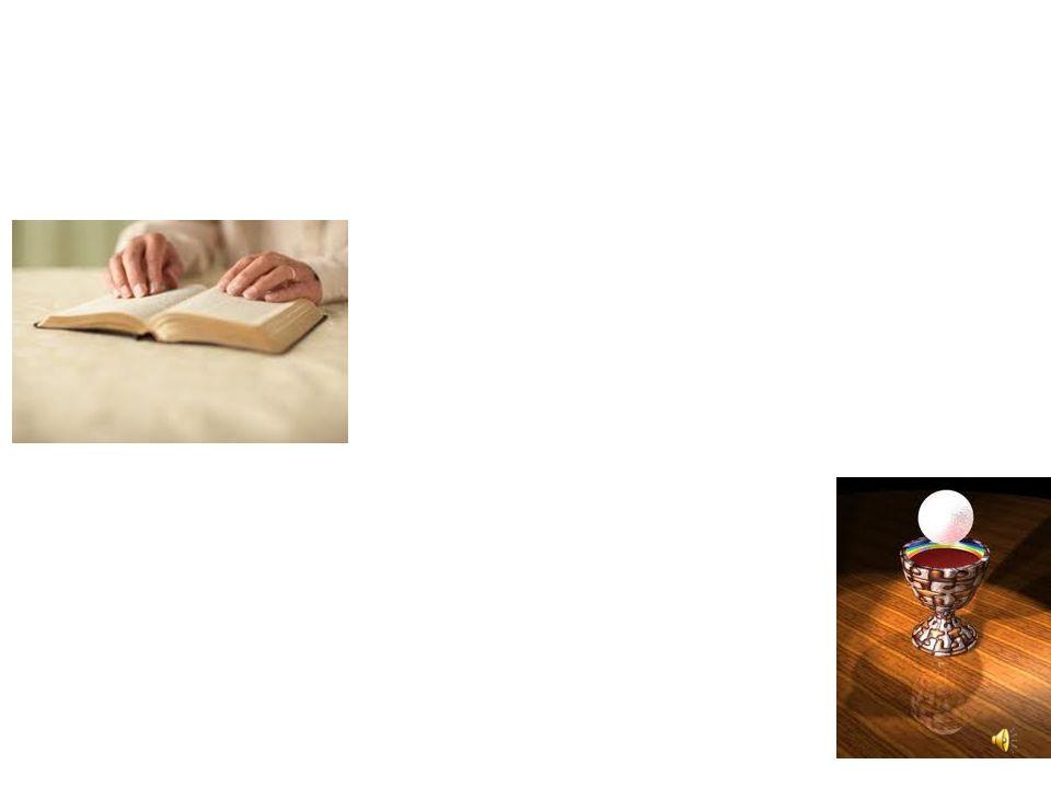 viviendo y desempeñando los servicios y ministerios desde una fe viva, una esperanza firme y una caridad constante, haciendo vida las virtudes teologales, especialmente con los más pobres y desamparados como son en este caso los enfermos.