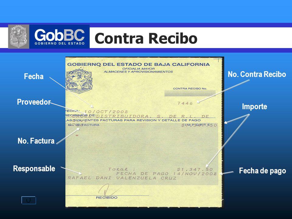 Factura Fecha Numero Datos del Cliente Datos del Bien Importe Total Vigencia Certificación