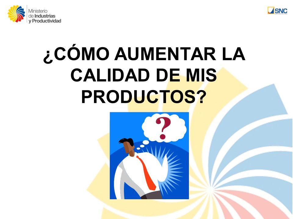 ECUADOR : NOTIFICACIÓN SOBRE OBSTÁCULOS TÉCNICOS AL COMERCIO PUNTO DE CONTACTO CENTRO DE INFORMACIÓN NACIONAL
