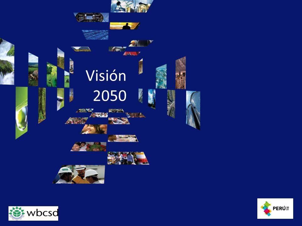 Visión 2050