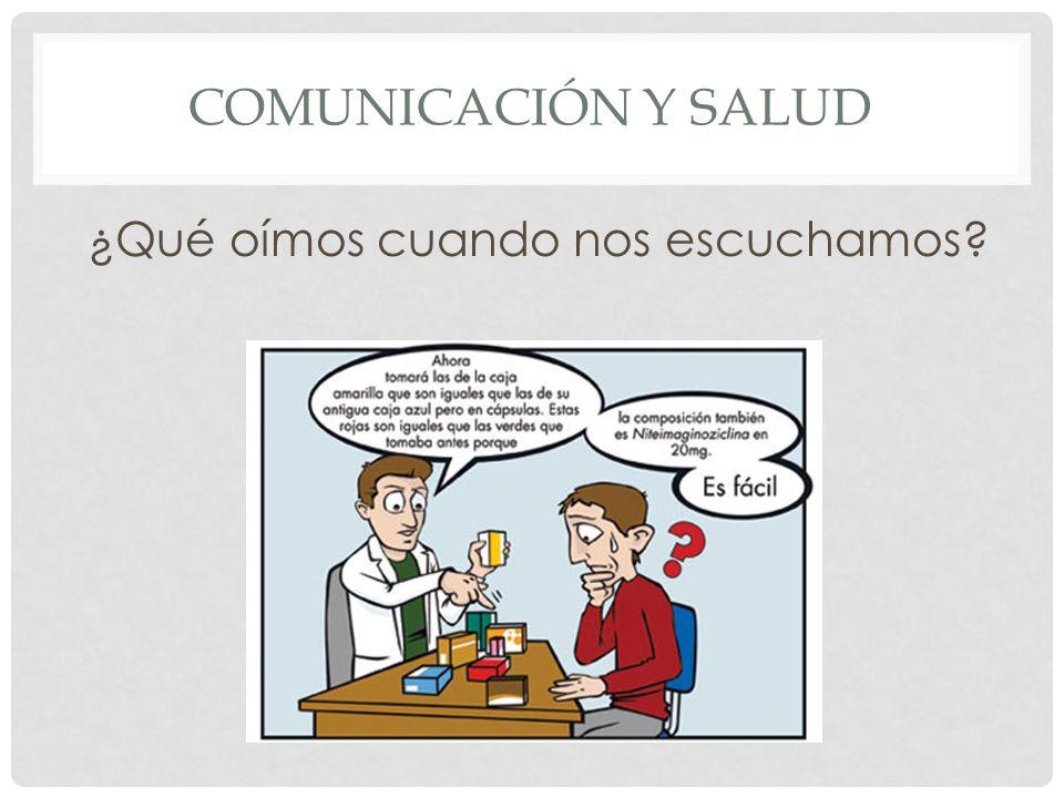 EFECTIVIDAD EN LA COMUNICACION PRESTAR ATENCION SIN INTERRUMPIR.