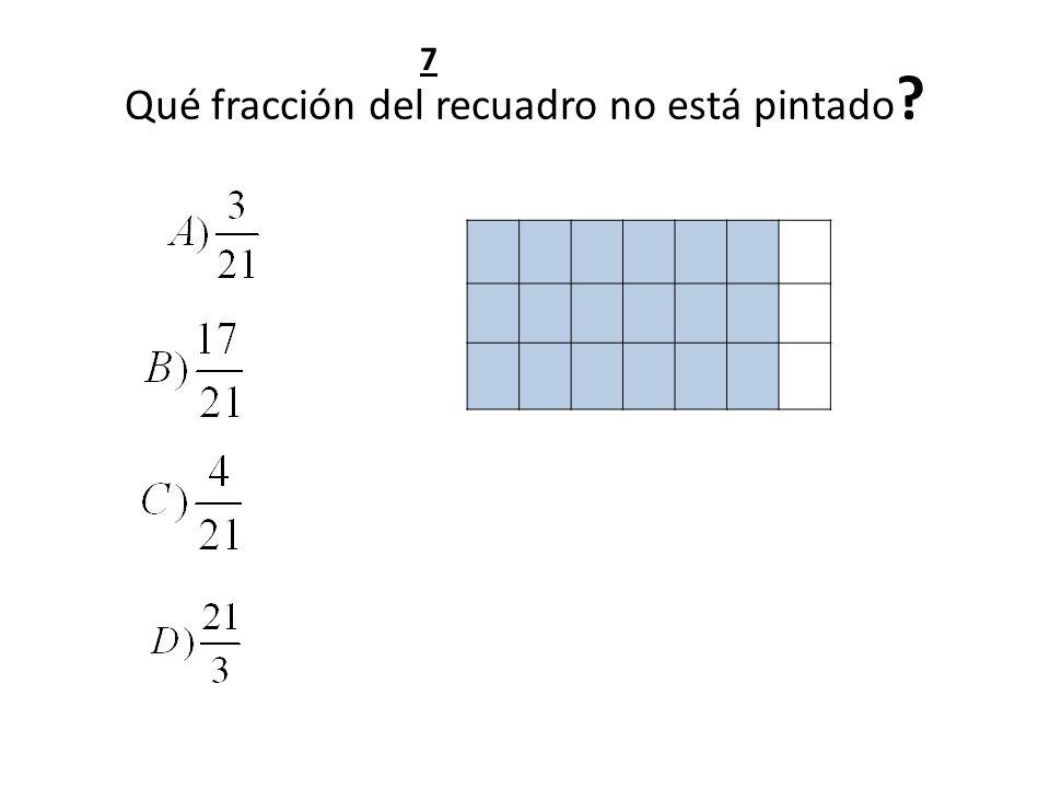 8 ¿Cuál de los siguientes números decimales es mayor que 3,87? A. 3,80 B. 3,86 C. 3,88 D. 3,59