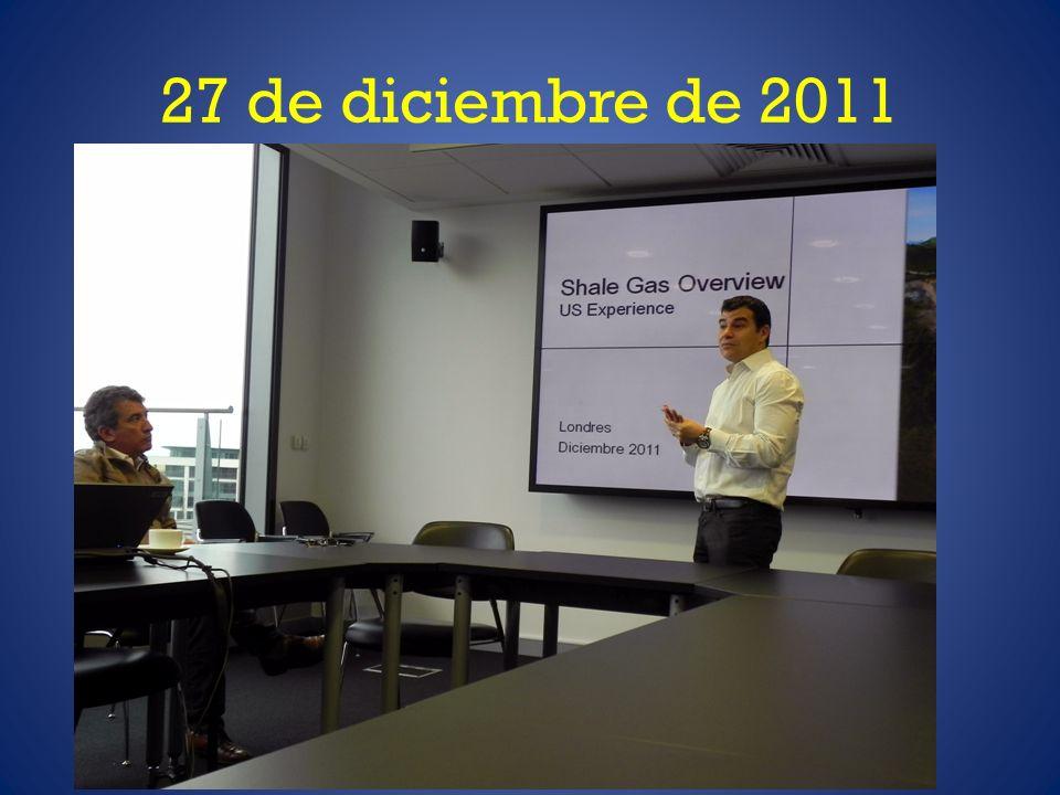 27 de diciembre de 2011