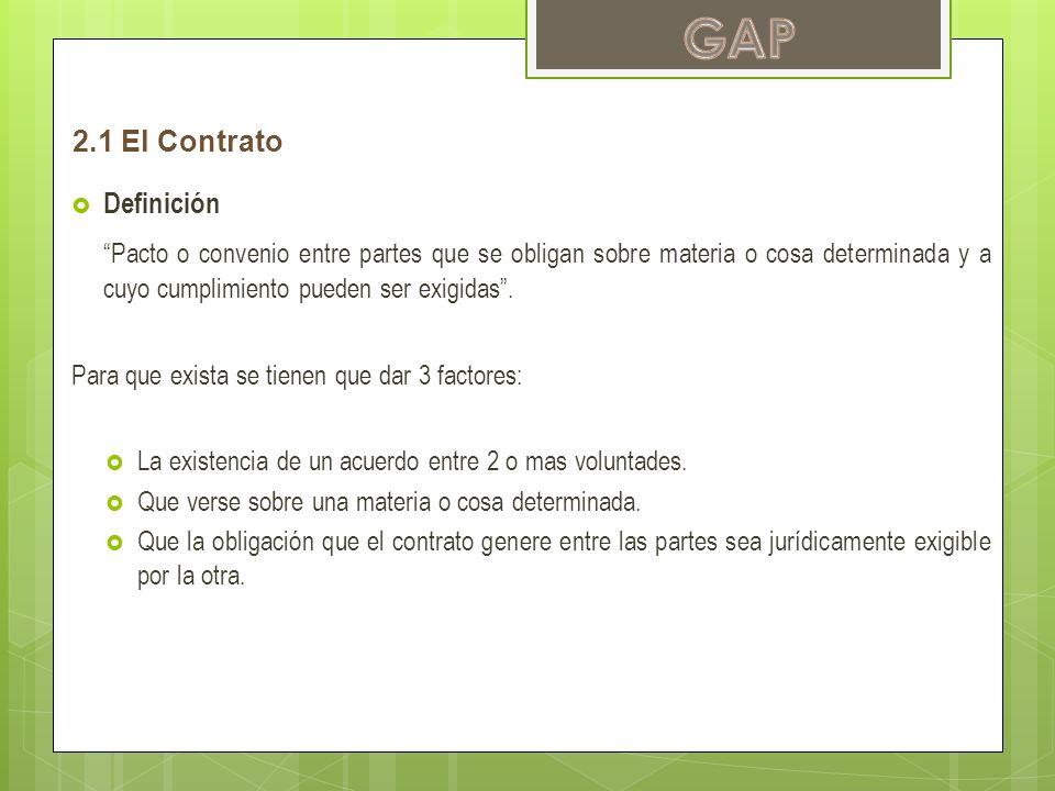 2.2 Efectos de los contratos Efectos generales de la obligación entre las partes: Obliga a las partes desde el momento de su perfección.