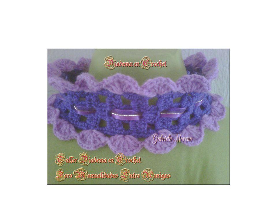 Materiales: 1 aguja de crochet lana o hilo nota: accesorios libre