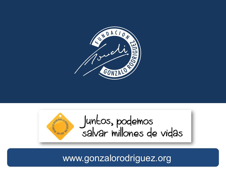 37 www.gonzalorodriguez.org