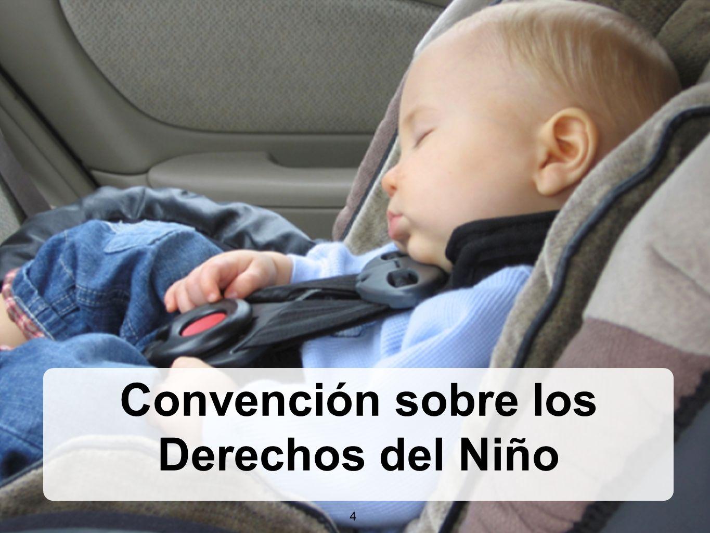 4 Convención sobre los Derechos del Niño 4