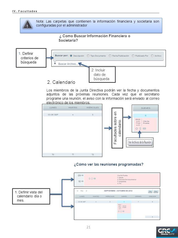 ¿ Como Buscar Información Financiera o Societaria.