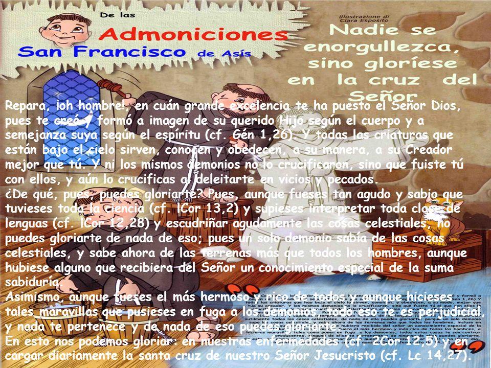 Dice el Apóstol: Nadie puede decir: Jesús es el Señor sino en el Espíritu Santo (cf.
