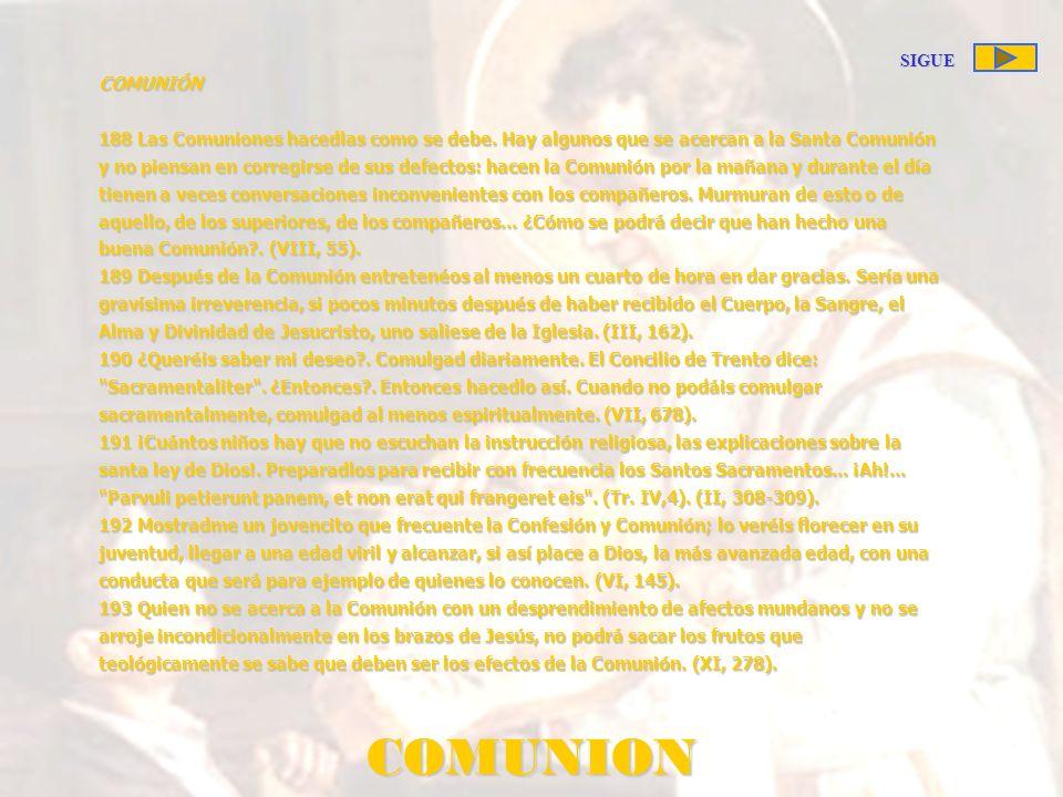 ALEGRIACOADJUTOR 176 Se llaman Coadjutores porque tienen el particular oficio de coadyuvar a los Sacerdotes en las obras de caridad cristiana propias