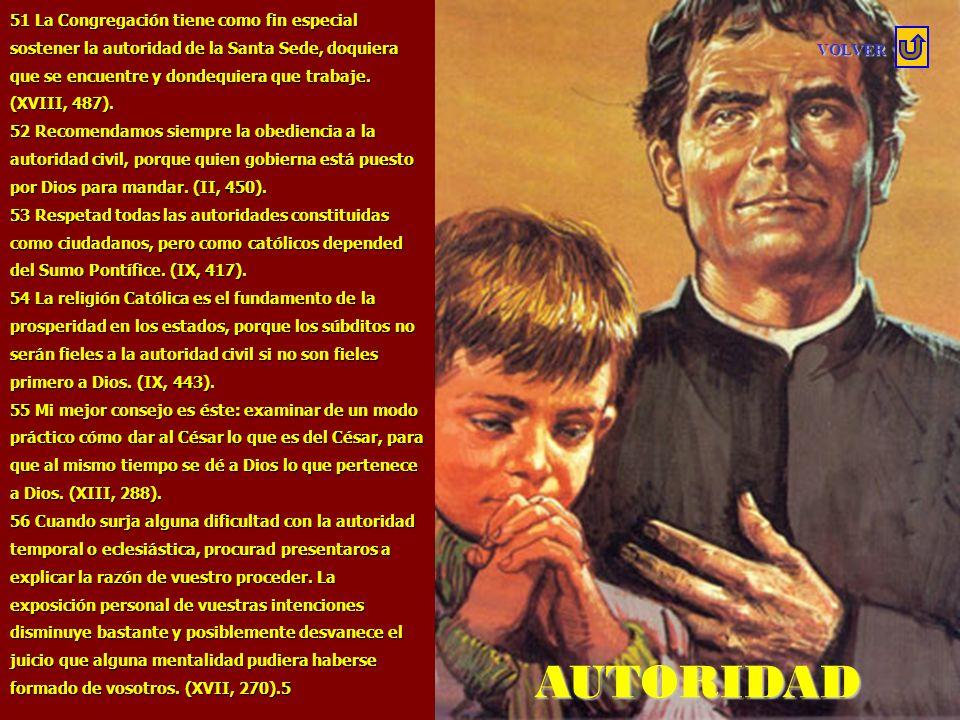 ALEGRIA 40 Sin amor, es inútil cualquier sacrificio del educador. (V, 544). 41 (Una de las últimas frases de Don Bosco a Don Rúa).