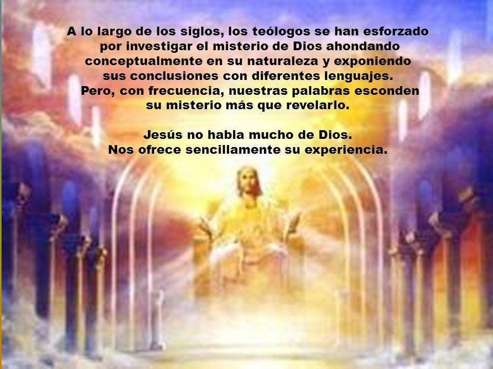 Este Espíritu no se apagará en el mundo cuando Jesús se ausente.
