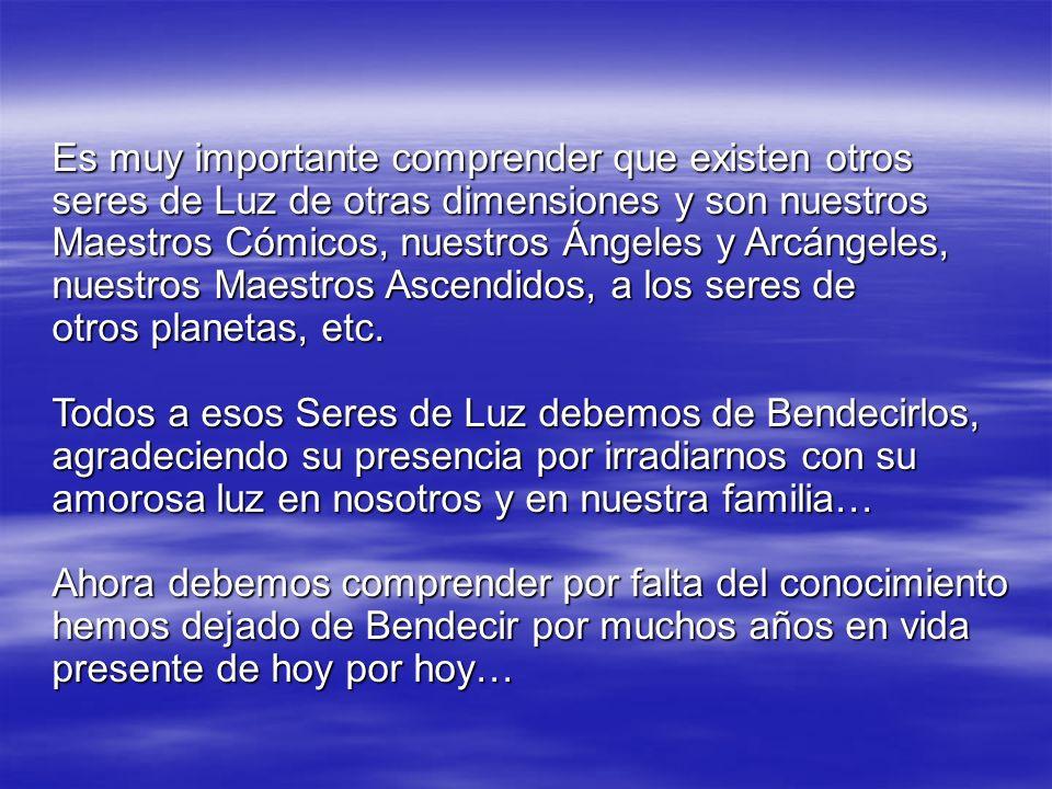 Cuando saludes solo di: BENDITO SEAS… BENDITO SEAS… BENDITA SEAS… BENDITA SEAS… BENDICIONES PARA TI Y TU FAMILIA. BENDICIONES PARA TI Y TU FAMILIA. RE