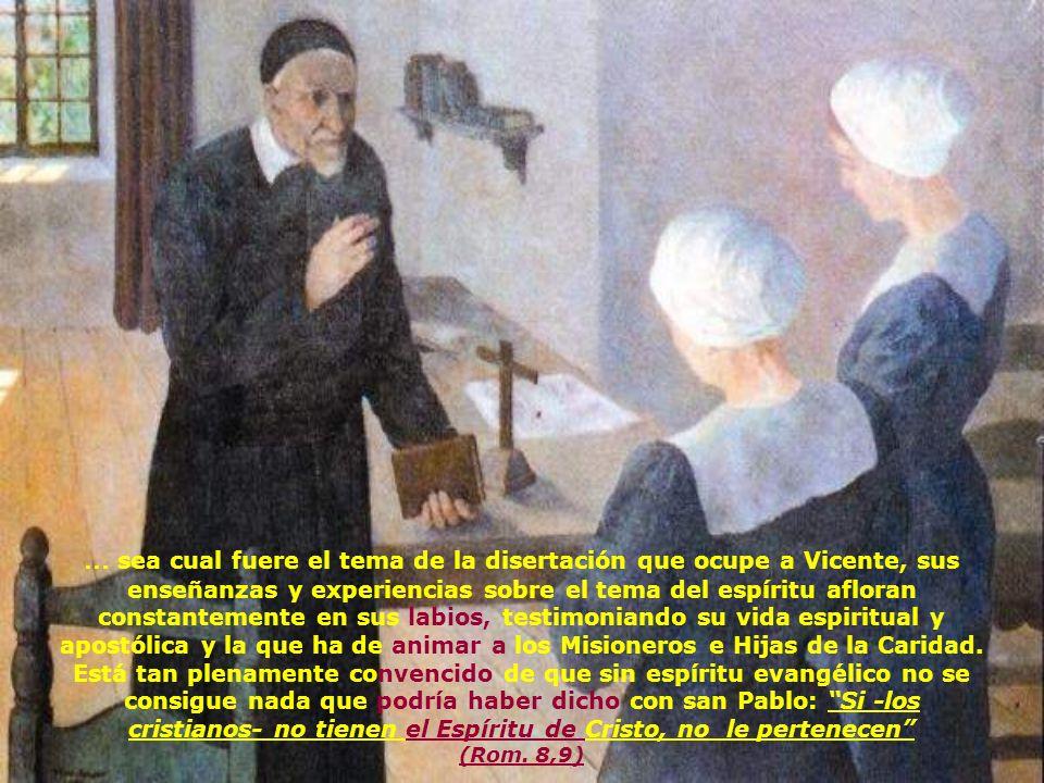INTRODUCIÓN: INTRODUCIÓN: Después de trescientos cincuenta años de la muerte de Vicente de Paúl y Luisa de Marillac, pervive su espíritu entre nosotro