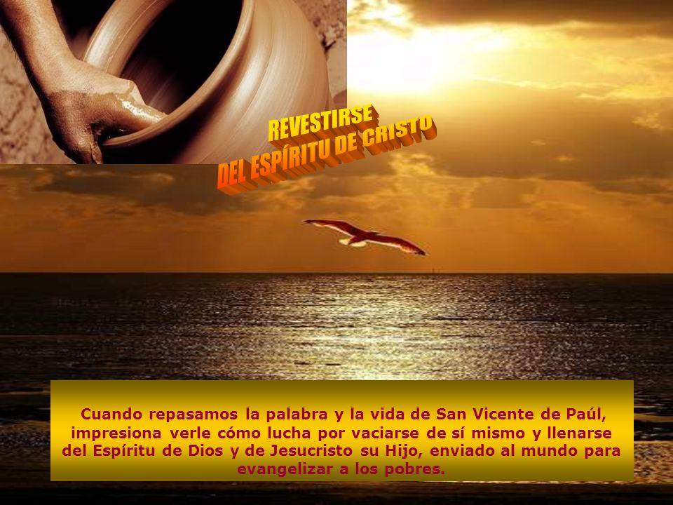 Es importante que las charlas del Sr. Vicente se perpetúen en la Compañía, para que, si Dios quiere mantenerla, descubran en todo tiempo y a todas las