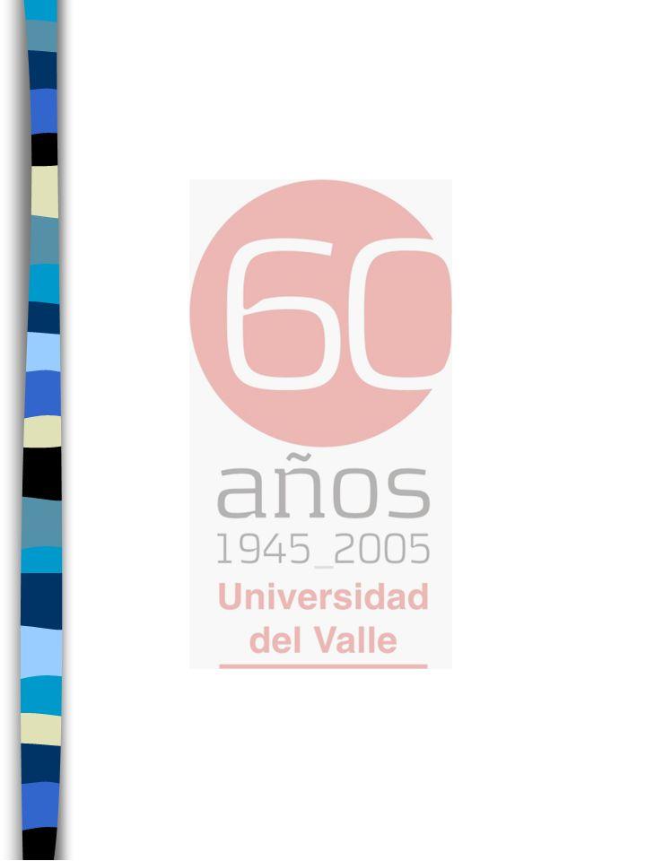 OBJETIVO Presentar a la comunidad Universitaria, los procedimientos relacionados con las importaciones para la Universidad del valle.
