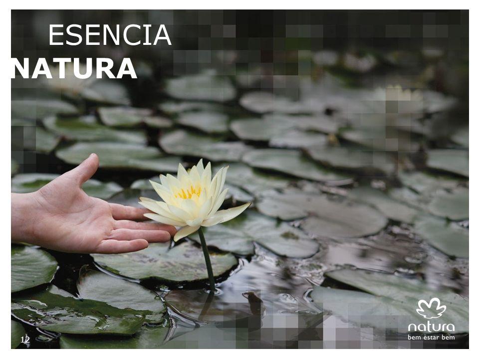 ESENCIA NATURA 12