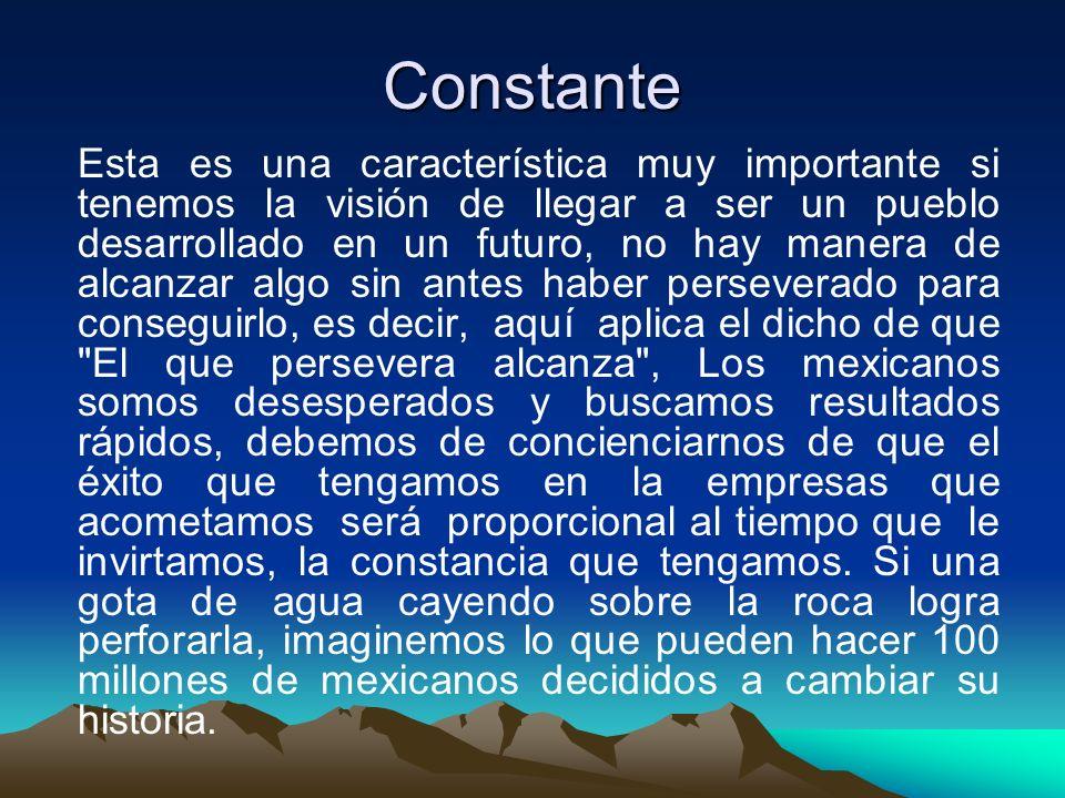 Ecologista De cara a lo que viene a ser una ola mundial de renovación ambiental, los mexicanos tenemos que aprender a cuidar y conservar el medio ambiente, para de esta manera lograr dejar un mundo mas sano del que tenemos en la actualidad.