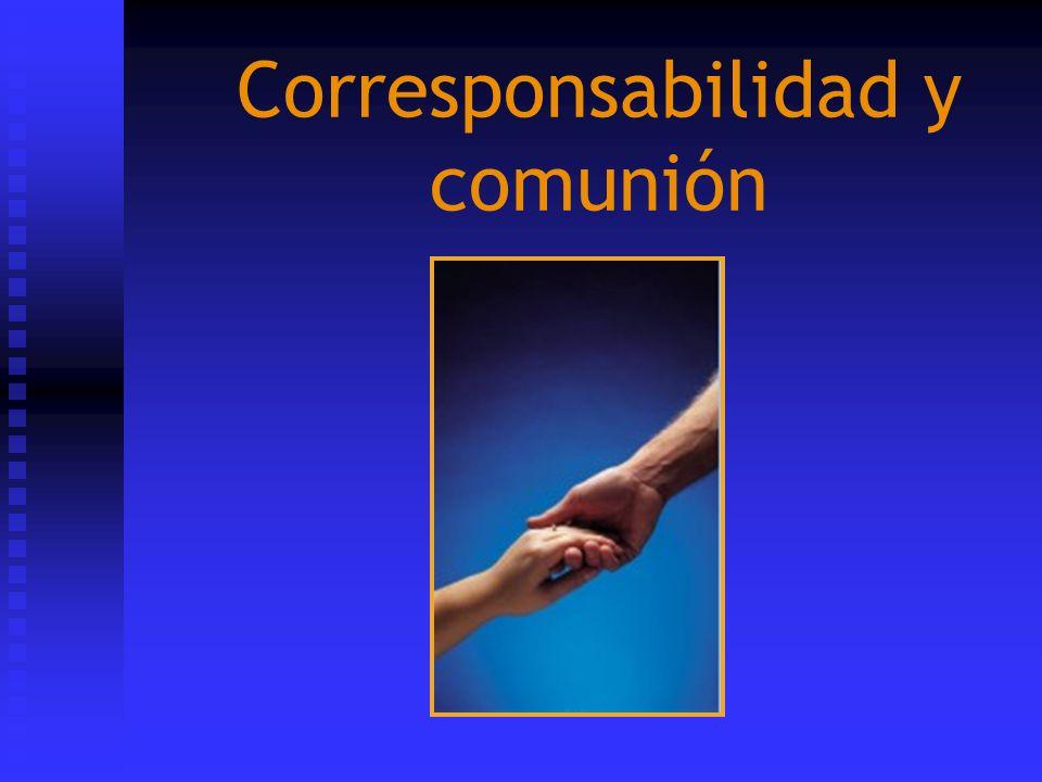 SERVICIO PASTORAL La capacidad pastoral de nuestra Iglesia está en relación con su capacidad de servicio.
