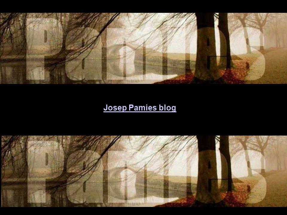 * Artículo elaborado por Josep Pàmies