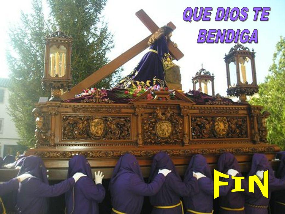 14 ª ESTACIÓN: Jesús es sepultado Contempla la Virgen pura alma, en dolor tan prolijo ¡Cómo quitarle a su hijo para darle sepultura.