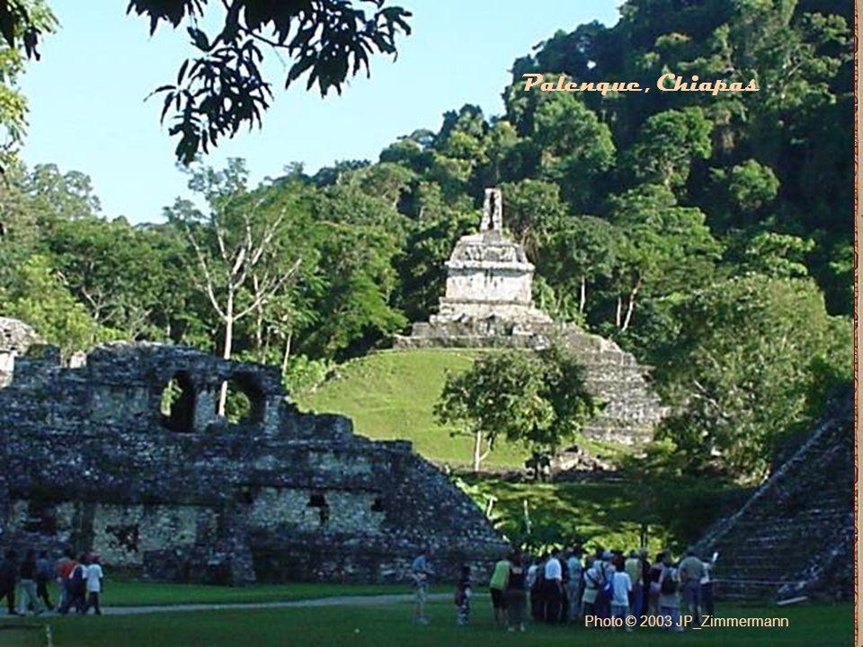 Mayapan, Yucatán