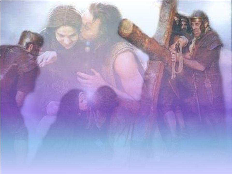 Señor Jesús, tu Misericordia sorprendió al buen ladrón y nos sorprende a nosotros que somos tan vengativos y duros de corazón, ayúdanos a perdonar a quienes nos ofenden, a ser comprensivos y generosos con quienes están equivocados.