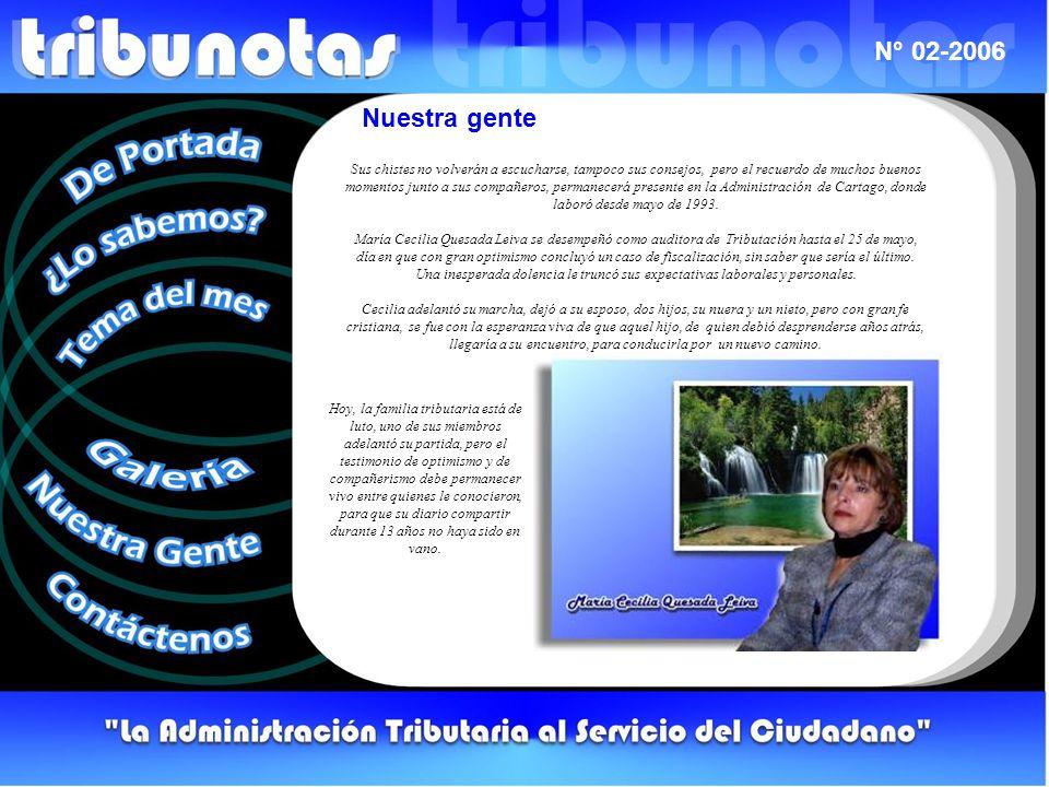 Contáctenos: Edición Rosaura Bermúdez B.