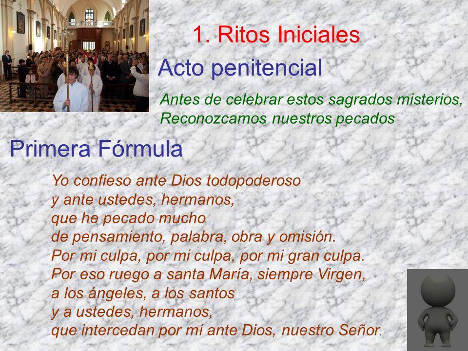 Plegaria Eucarística 3.Liturgia Eucarística Este es el sacramento (misterio) de nuestra fe.