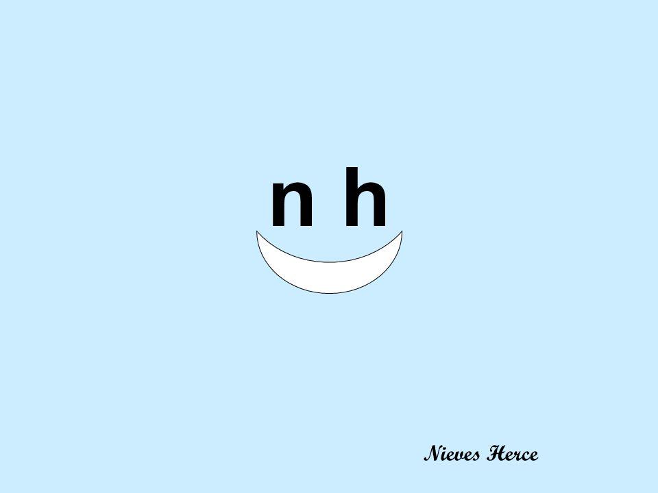 n hn h Nieves Herce