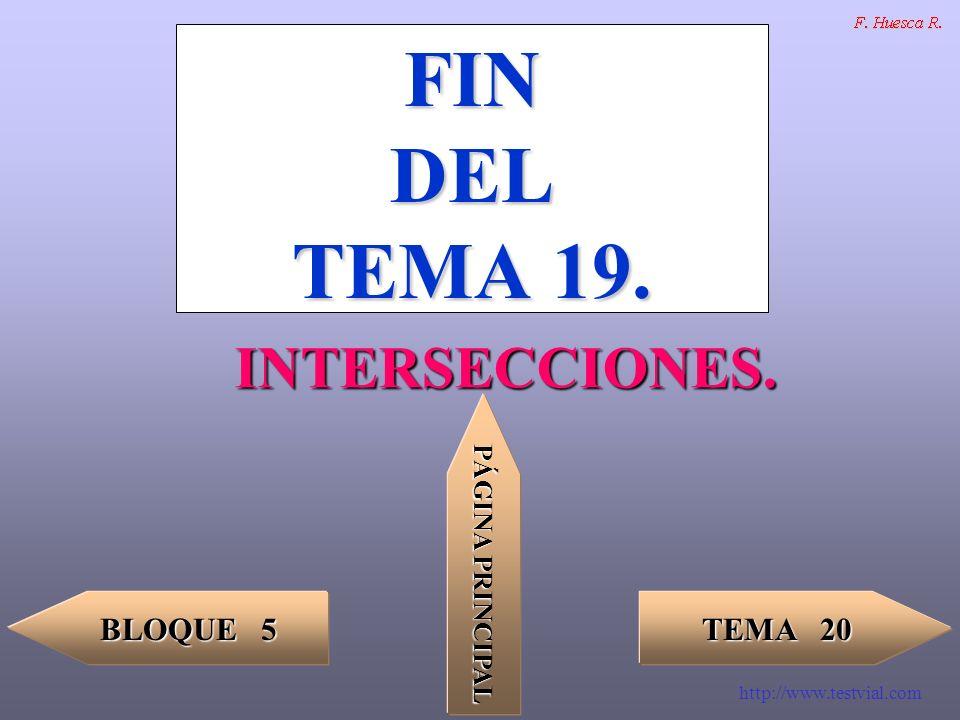 http://www.testvial.com FIN DEL TEMA 19.