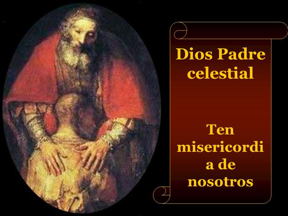Madre purísima Ruega por nosotros