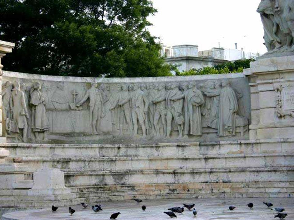 http://www.laguia2000.com/espana/las-cortes-de-cadiz Palacio de la Aduana, actual Diputación: El 19 de marzo de 1812 fue el punto de partida del recorrido de proclamación de La Pepa y ante él se realizó la primera lectura del texto constitucional.