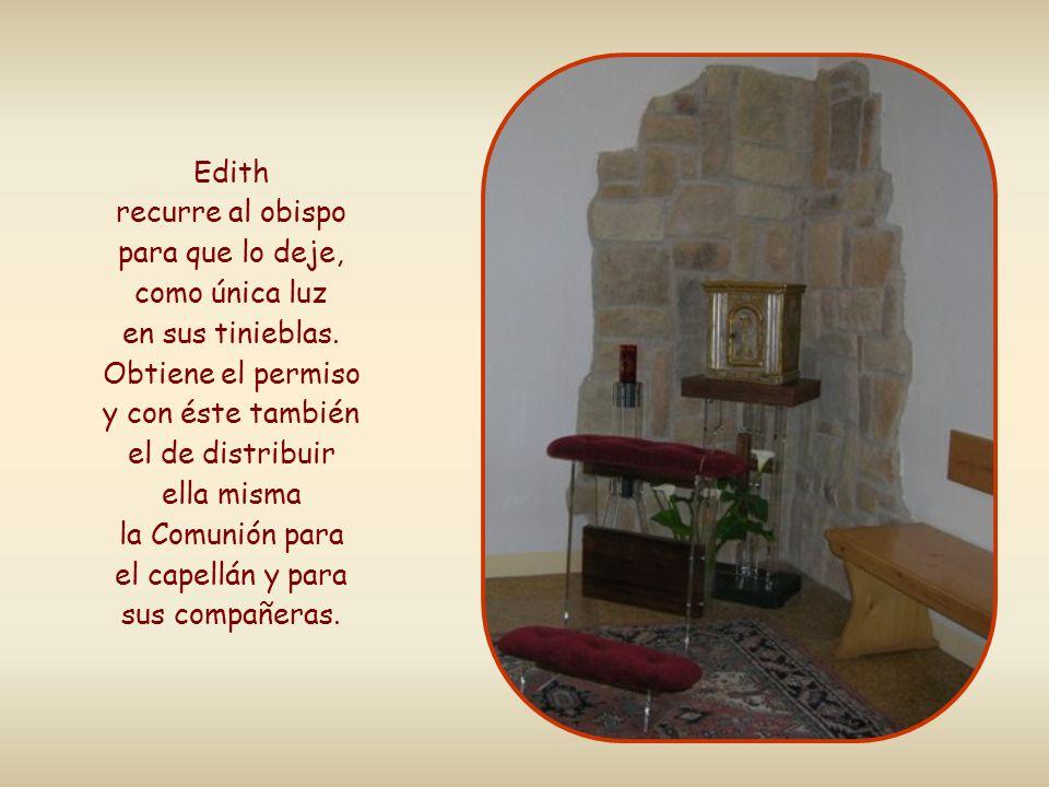 La variedad de dones de Dios: cada uno tiene el suyo y por lo tanto tiene en la comunidad su función específica.