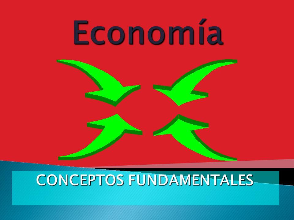 EMPRESA Unidad Económica destinada a la producción de bienes materiales y servicios necesarios para satisfacer las necesidades de las personas
