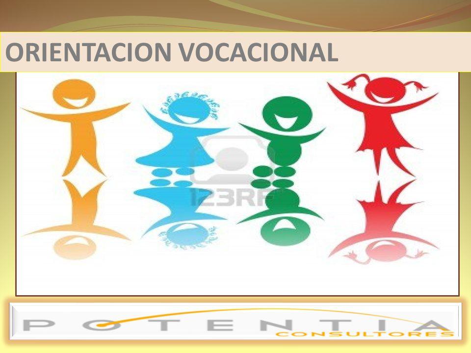 La ocupación es un elemento del campo ocupacional; está definida dentro de un área de desempeño y a un nivel de cualificación determinado.