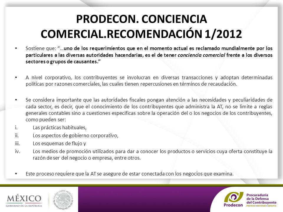 PRODECON.