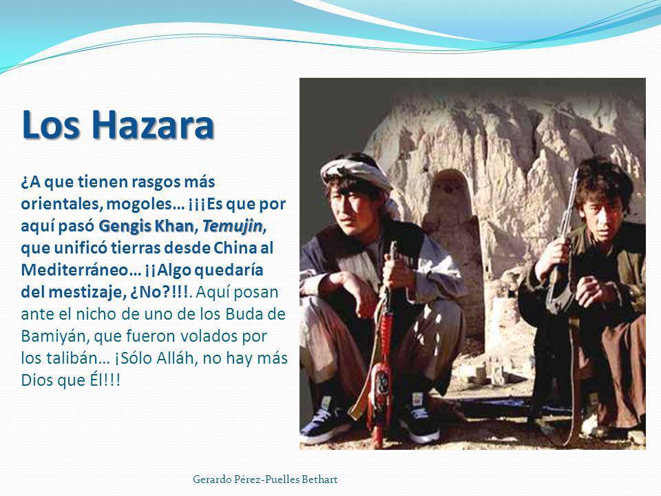 lengua persalengua persa Afganistán Pakistán uzbecos musulmanes chiitas grupo étnico Hazara viene del persa, es grupo étnico de lengua persa de la región central de Afganistán y el noroeste de Pakistán.