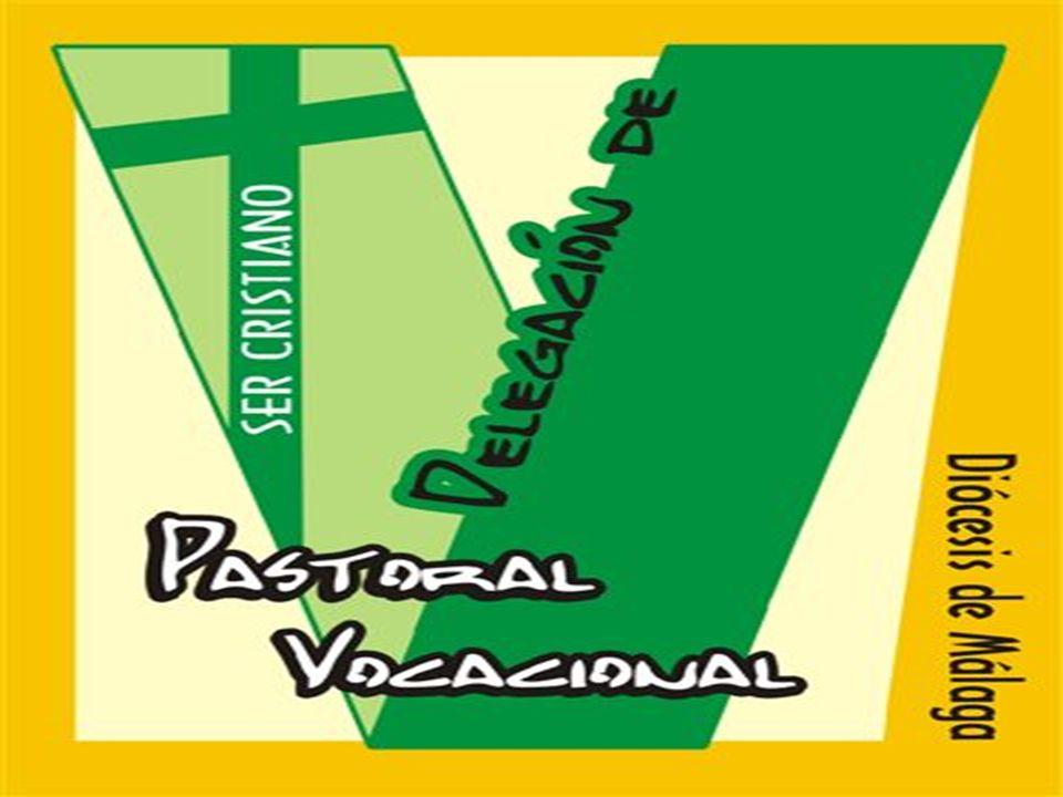 ¿Qué es la Delegación de Pastoral Vocacional.
