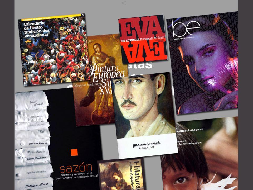 < Revistas Libros Catálogos de arte