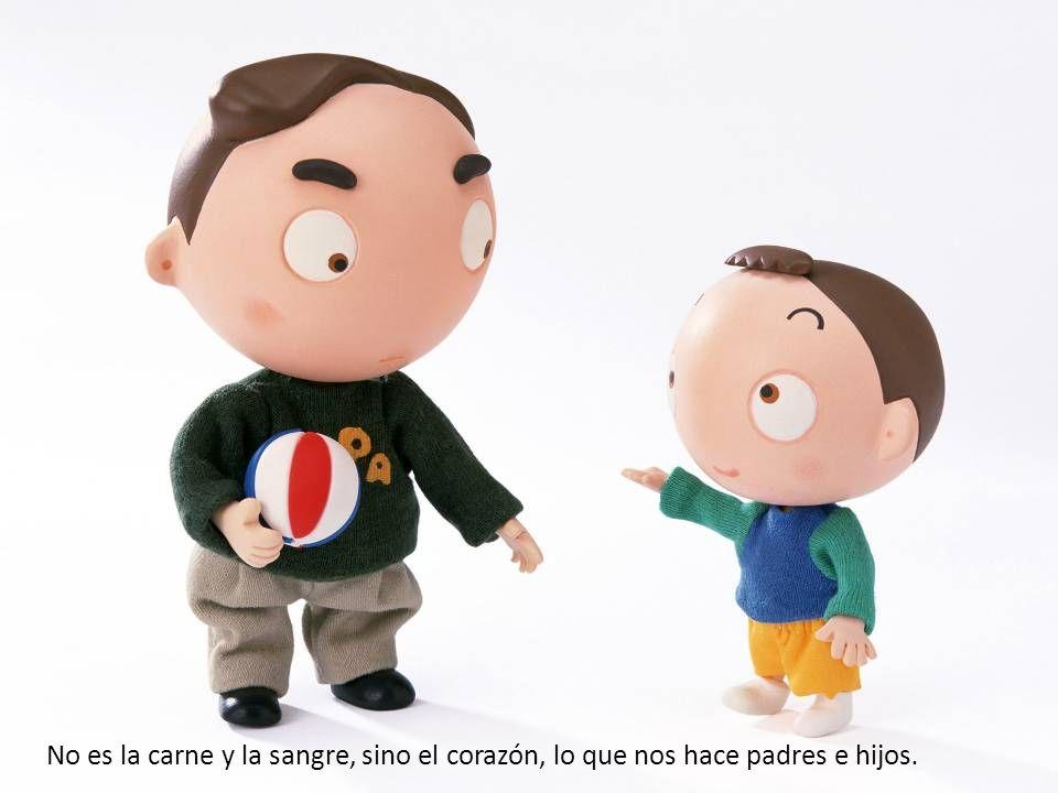 Hay un solo niño bello en el mundo, y cada madre lo tiene.- José Martí