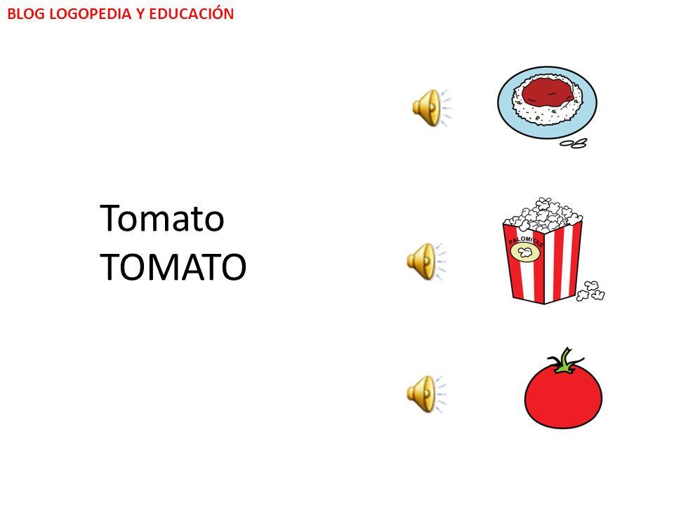 BLOG LOGOPEDIA Y EDUCACIÓN Popcorn POPCORN