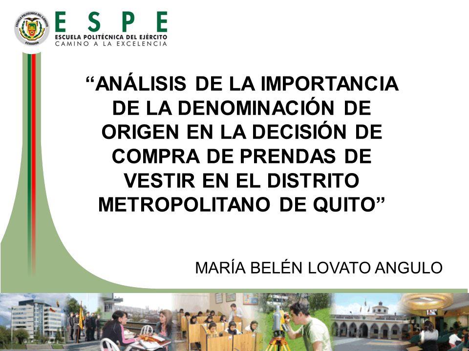 PRENDAS DE VESTIR Sector Comercio Industria Manufacturera PRENDAS DE VESTIR CRISIS IMPORTACIÓN COLOMBIA Y PERÚ PRODUCTO NACIONAL DEFINICIÓN DEL PROBLEMA