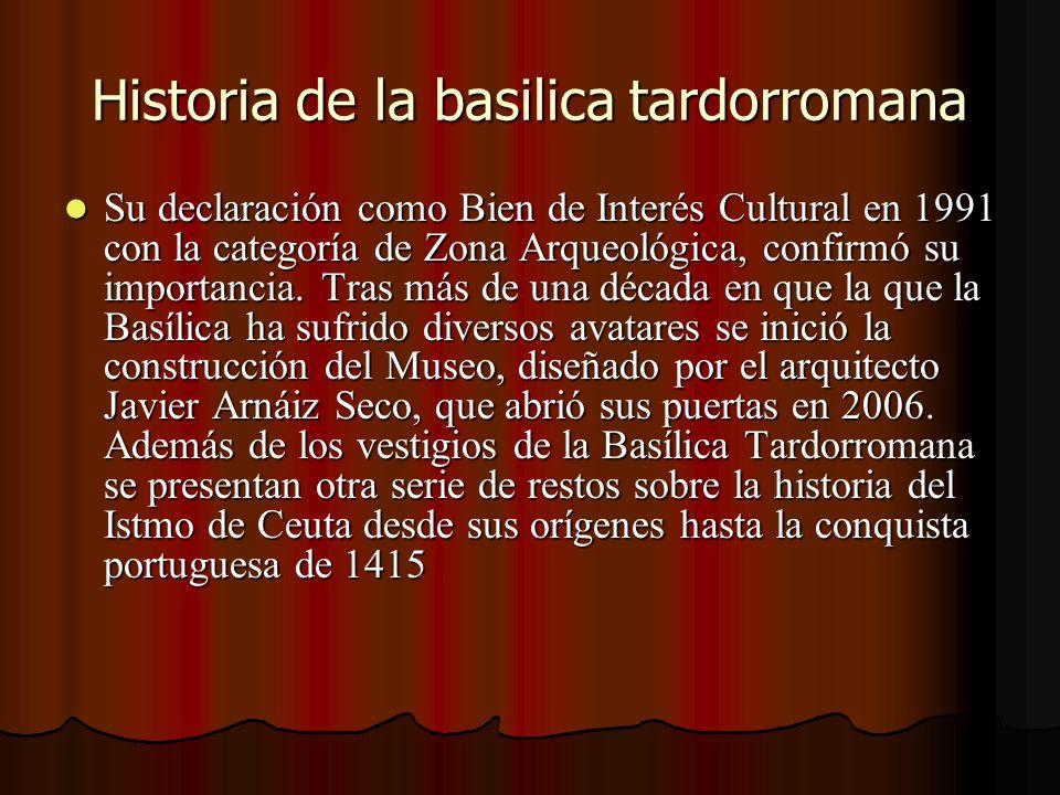 Su declaración como Bien de Interés Cultural en 1991 con la categoría de Zona Arqueológica, confirmó su importancia. Tras más de una década en que la