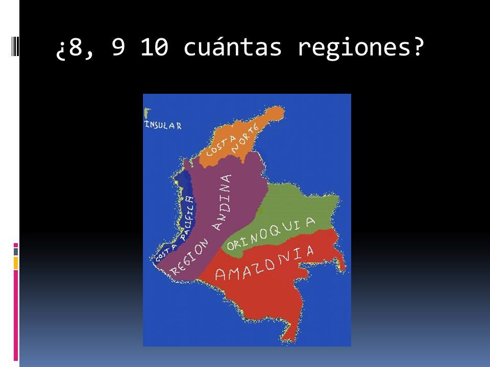 ESTADO REGIONAL....