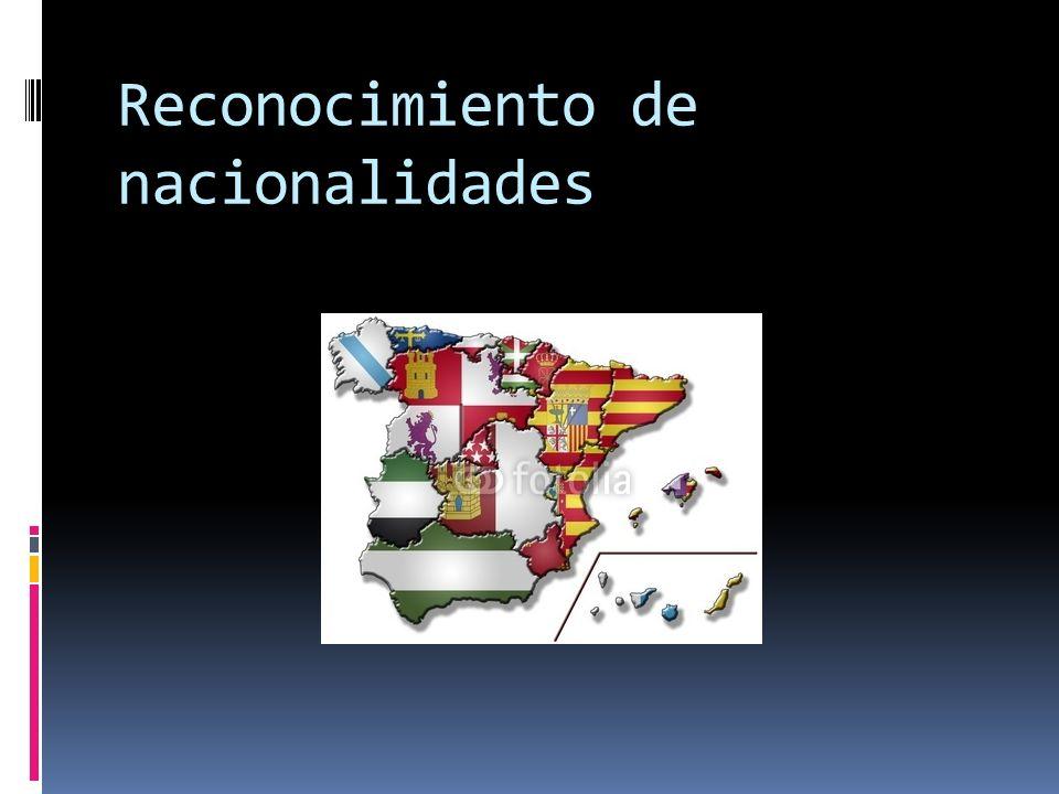 La descentralización administrativa propia del Estado unitario…. El autogobierno y las potestades políticas o legislativa – del Estado federal….
