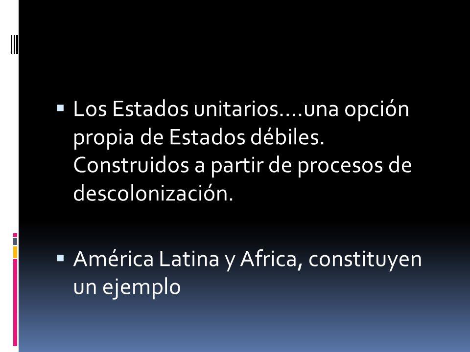 El principio de igualdad en un territorio heterogéneo….primer error….