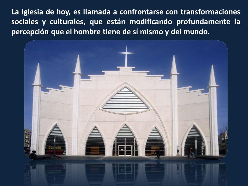 Para la transmisión de la fe cristiana Por favor, no toques el ratón La nueva evangelización (1)