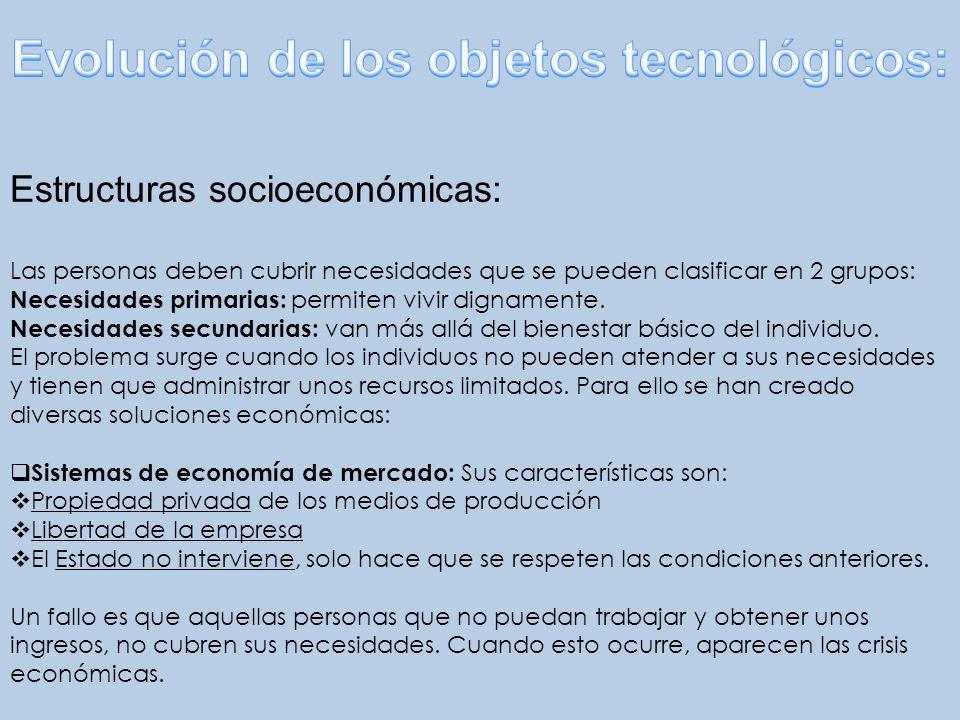Sistemas de economía planificada: Es un organismo central, el Estado, el que adopta todas las decisiones económicas.