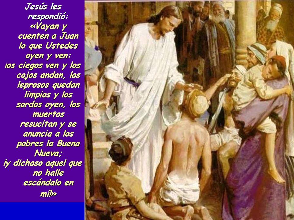 Para conocer cómo quiere Dios que sean sus Enviados, hemos de observar bien cómo actúa Jesús y debemos estar muy atentos a su mensaje.
